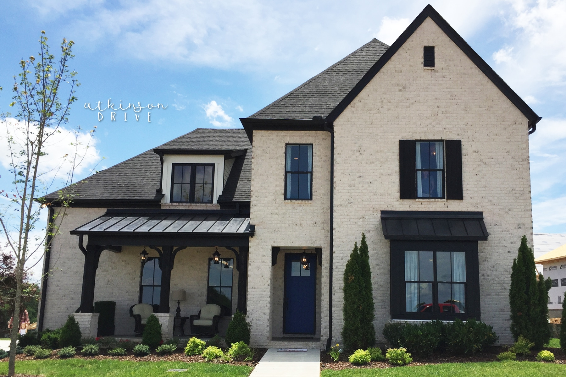 The Nashville St. Jude Dream Home is beautifully built by Signature Homes in Franklin, TN
