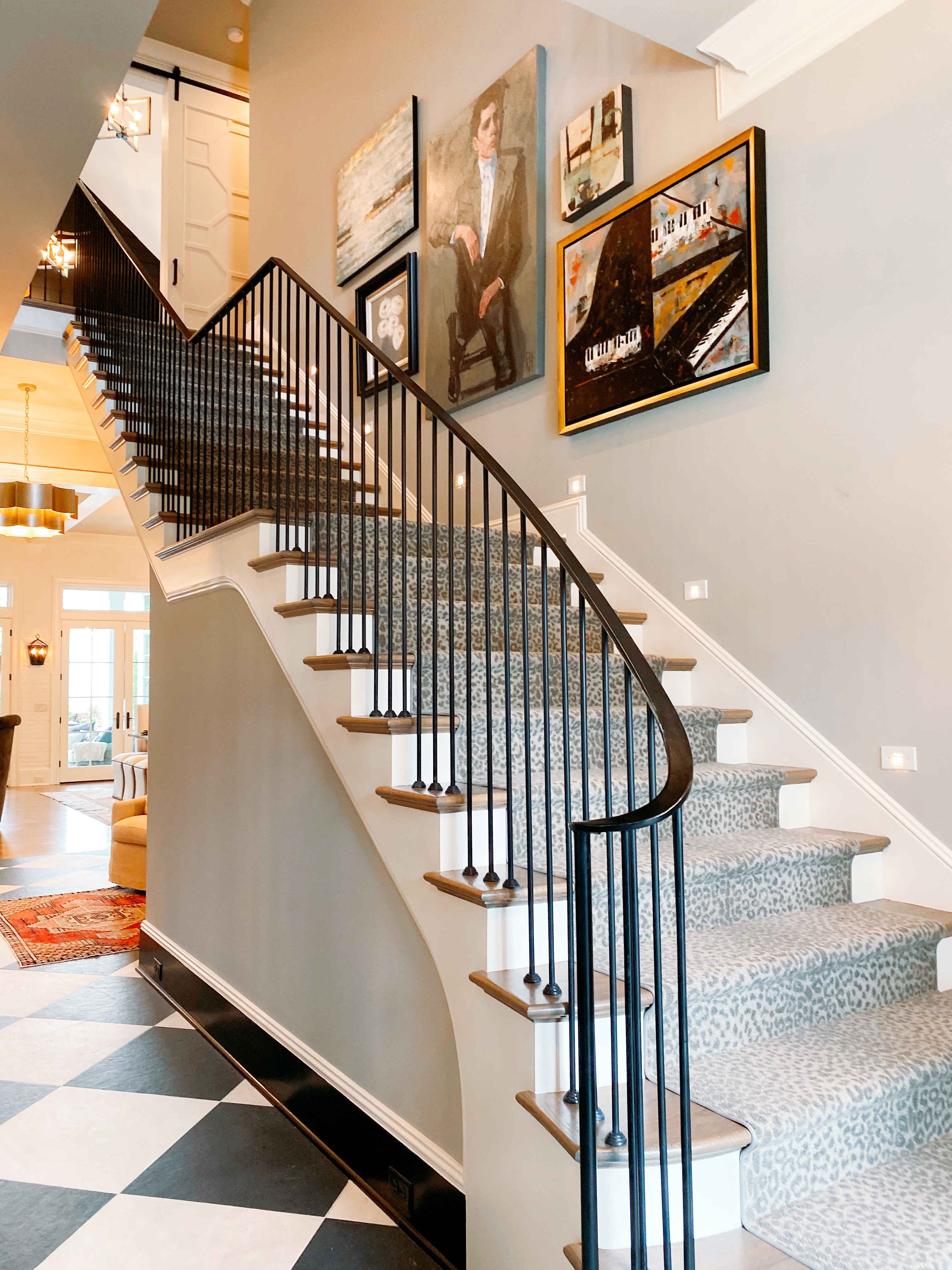 Stonegate Homes Entry