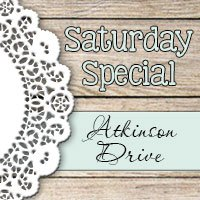 Saturday Special {Week 33}