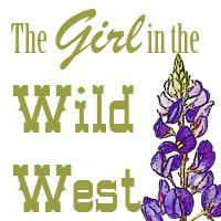 The Girl in The Wild West