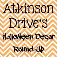 Halloween Decor {Pinterest Round-Up}