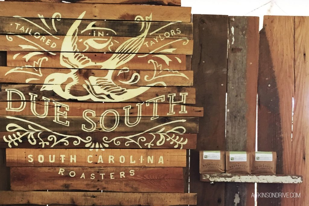 A recap of the 2015 Made South Market in Franklin, TN. (Including a Southern Gift Guide for the holidays!)