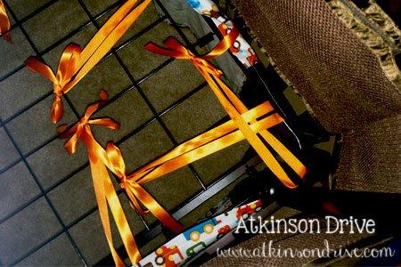 DIY {Adjustable} Crib Skirt   Atkinson Drive