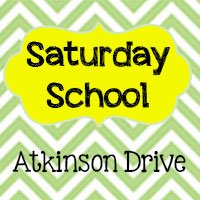 Saturday School 'A'