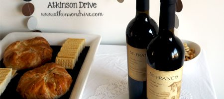 Vino & Ale {Beer & Wine} Food Pairings | Atkinson Drive